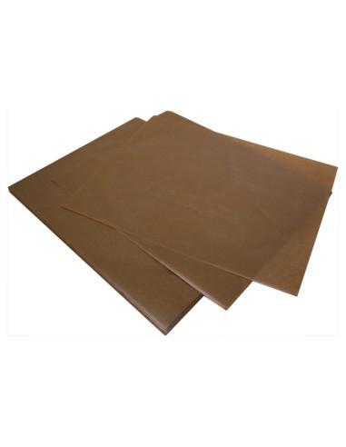Formats papier kraft brun 25 x 35 cm
